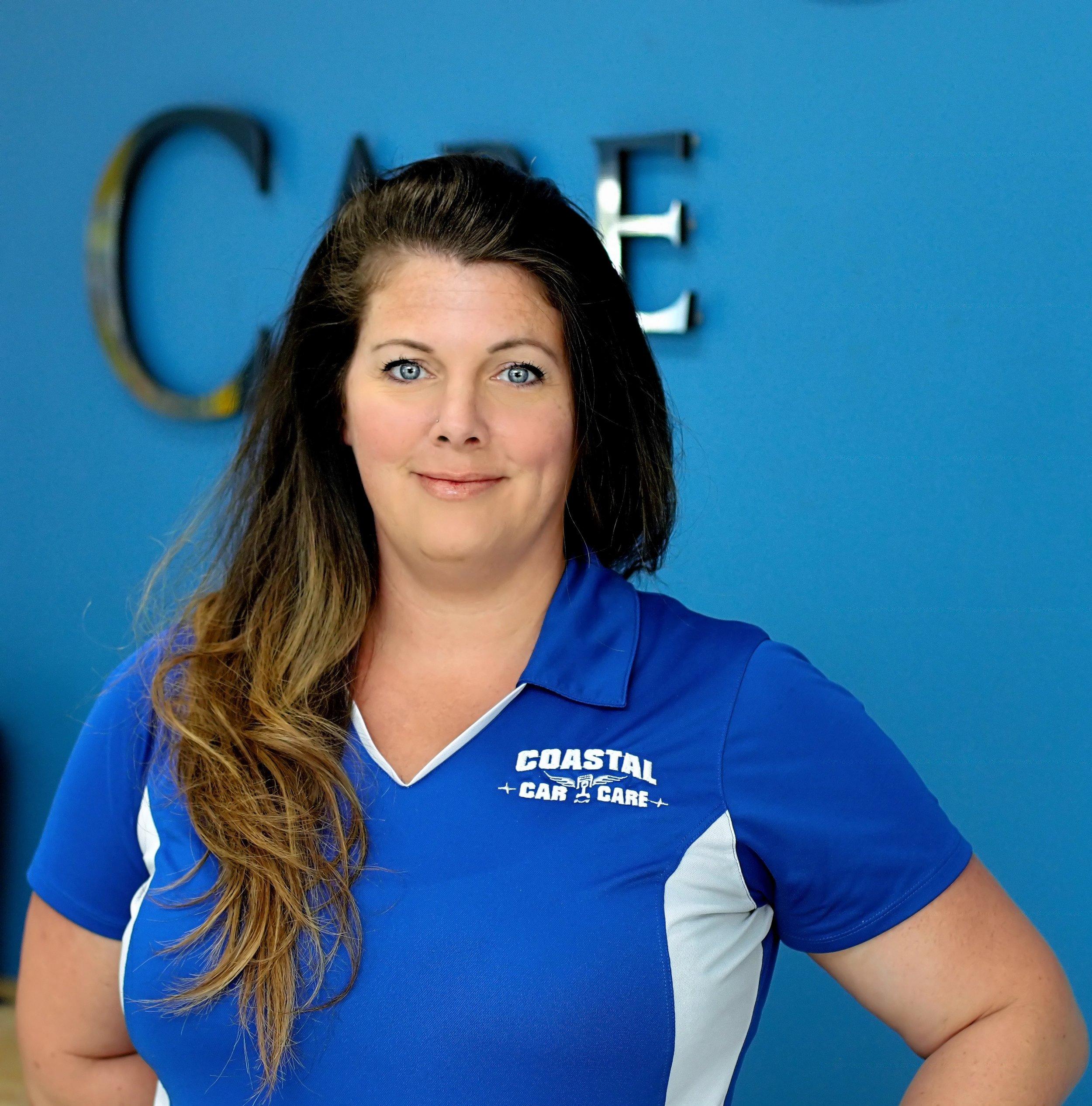 joya brown  - Office Supervisor