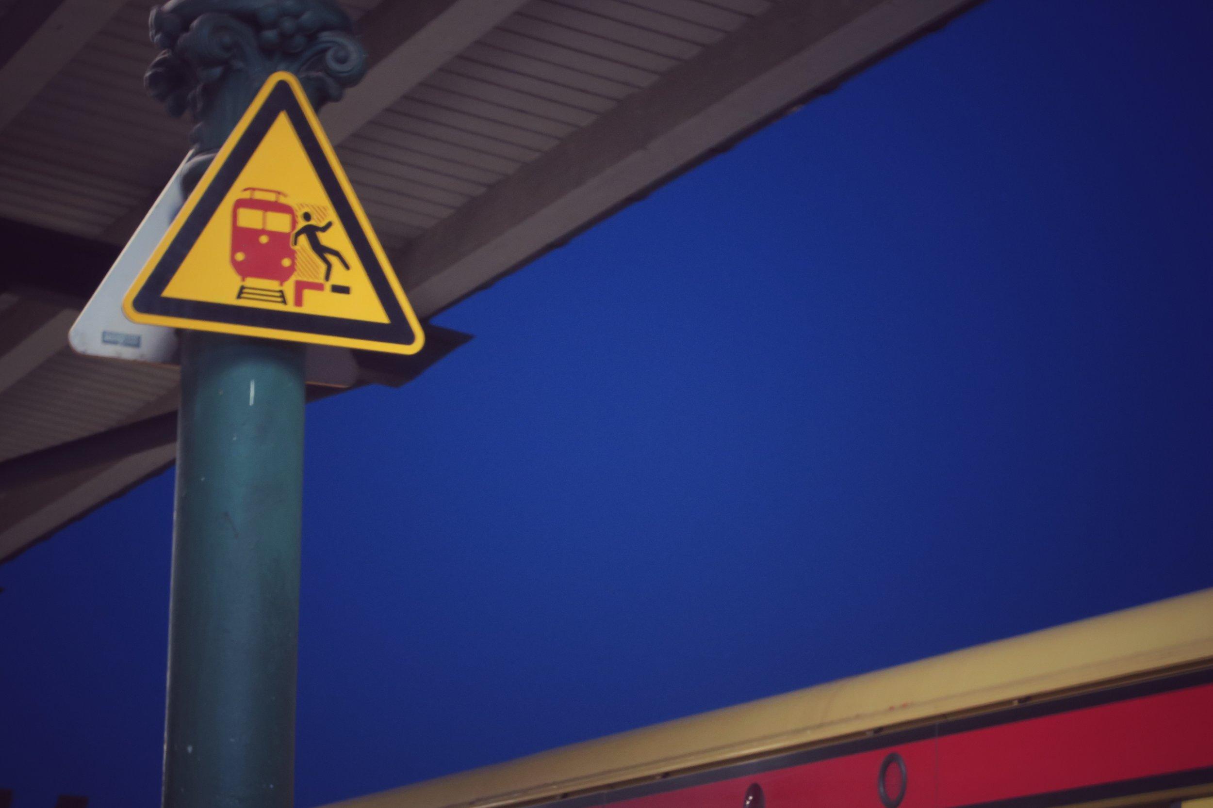 """The """"danger"""" of Berlin summer nights"""