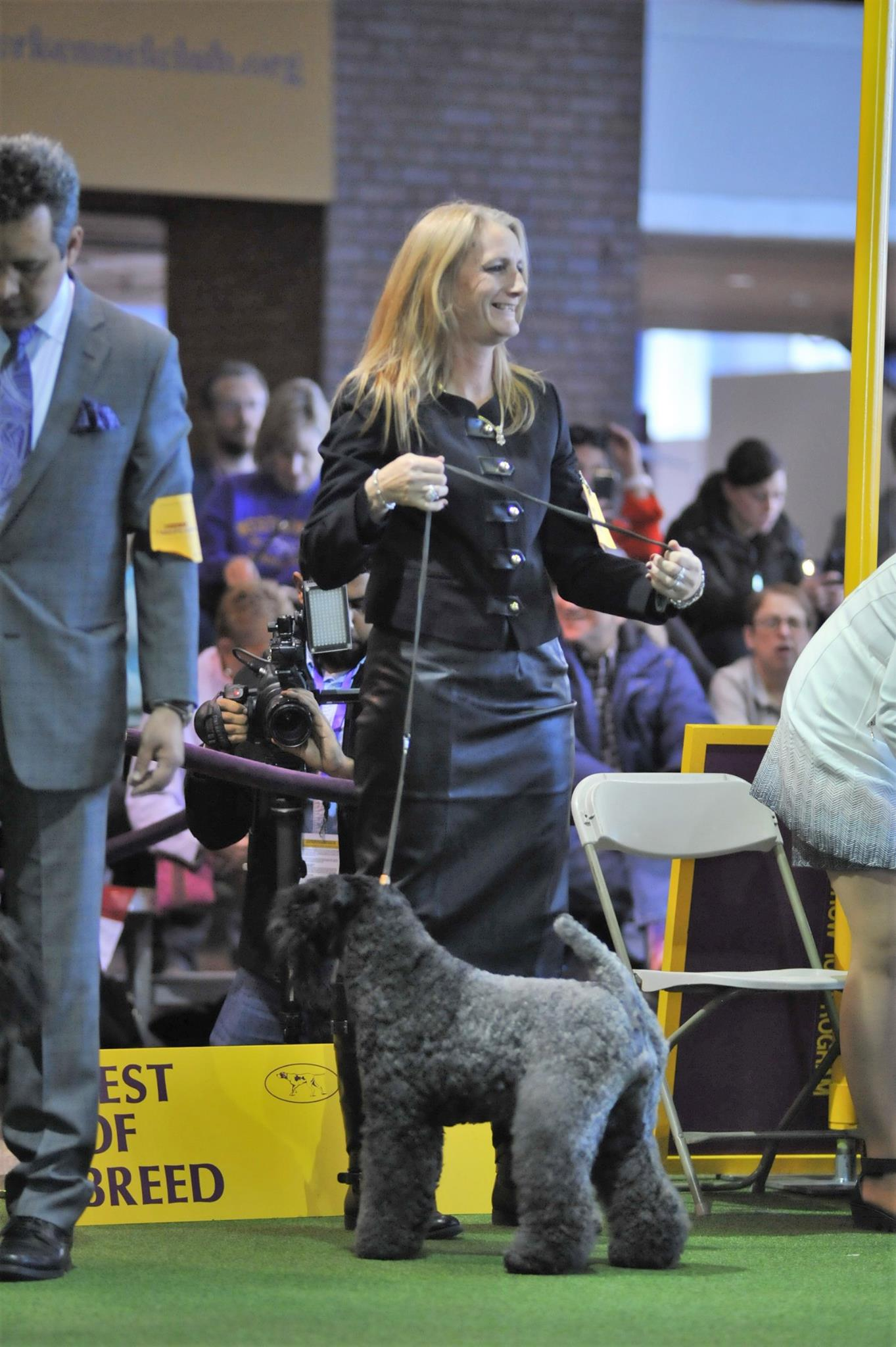 Diamond and Tuesday Hanna at Westminster 2017.jpg