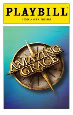 Amazing Grace   Dir. Gabe Barrie Producer: Carolyn Rossi Copeland