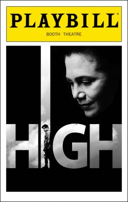 High   Dir Rob Ruggiero Producer: Laurence Moss