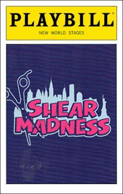 Sheer Madness   Dir. Bruce Jordan Producer: Manny Kliditis