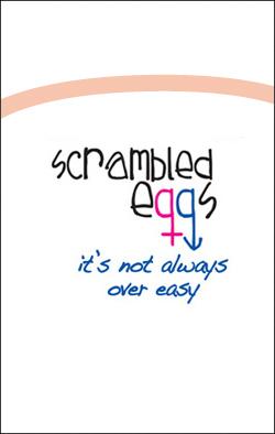 Scrambled Eggs   Dir. Matt Penn Beckett Theatre/Theatre Row