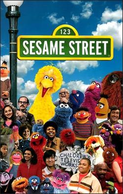 Sesame Street   Producer: Sesame Workshop Creator(s): Jim Henson, Frank Oz Network: PBS Starring: Various