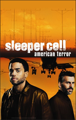 Sleeper Cell   Producer: Showtime Creator: Ethan Reiff Network: Showtime Starring: Michael Ealy, Oded Fehr