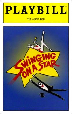 Swinging On a Star   Dir. Michael Leeds Producer: Richard Seader, Mary B. Kramer