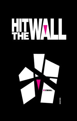 Hit the Wall   Dir. Eric Hoff Producer: Barrow Street Theatre