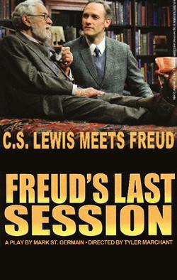 Freud's Last Sessions   Dir. Tyler Marchant Producers: Carolyn Rossi Copeland, Robert Stillman, Jack Thomas