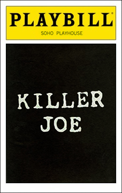 Killer Joe   Dir. Wilson Milam Producers: Darren Lee Cole, Scott Morfee