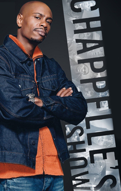Chappelle's Show   Producer: Mobile Video Productions Creator(s): Dave Chappelle Network: Comedy Central Starring: Dave Chapelle, Donnell Rawlings