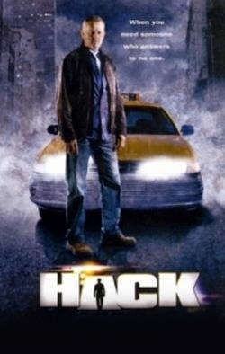 Hack   Producer: 20th Century Fox TV Creator(s): David Koepp Network: CBS Television Starring: Andre Braugher, David Morse