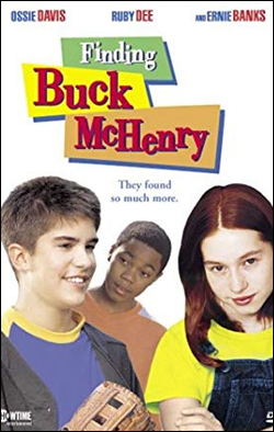 Finding Buck Henry   Producer: Showtime, Lin Oliver Prod. Directed by Charles Burnett Starring: Ruby Dee, Ozzie Davis, Conrad Coates