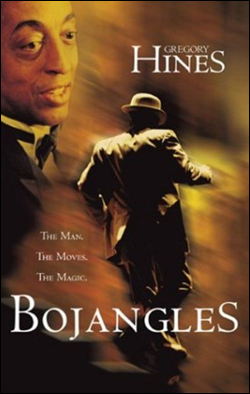 Bojangles   Producer: MGM TV Creator(s): Joseph Sargent Network: Showtime Starring: Gregory Hines, Peter Riegert