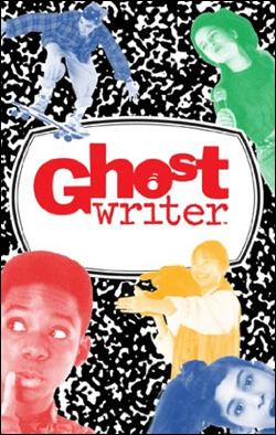 Ghostwriter   Producer: CTW, Sesame Workshop Creator(s): Liz Nealon Network: PBS Starring: Blaze Berdahl, David Lopez