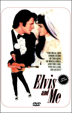 Elvis and Me   Producer: New World Creator(s): Larry Peerce Network: ABC Starring: Susan Walters, Dale Midkiff.
