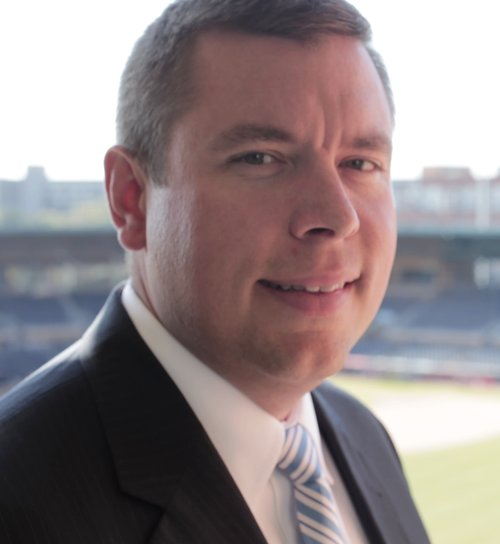 Jordan Clark, SunTrust Bank, Board of Directors Treasurer