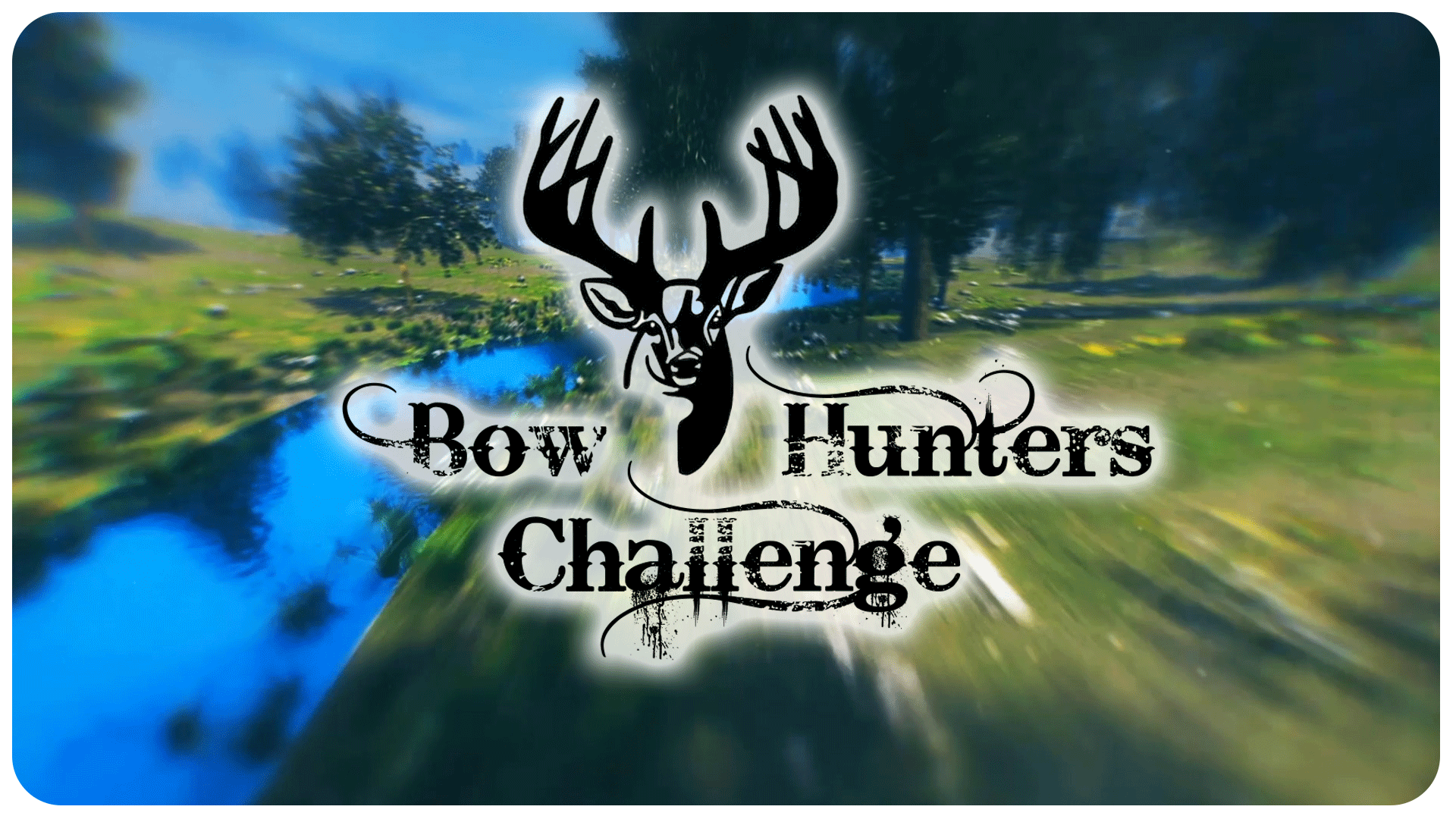 Bow Hunters Challenge - Annual 3D Tournament