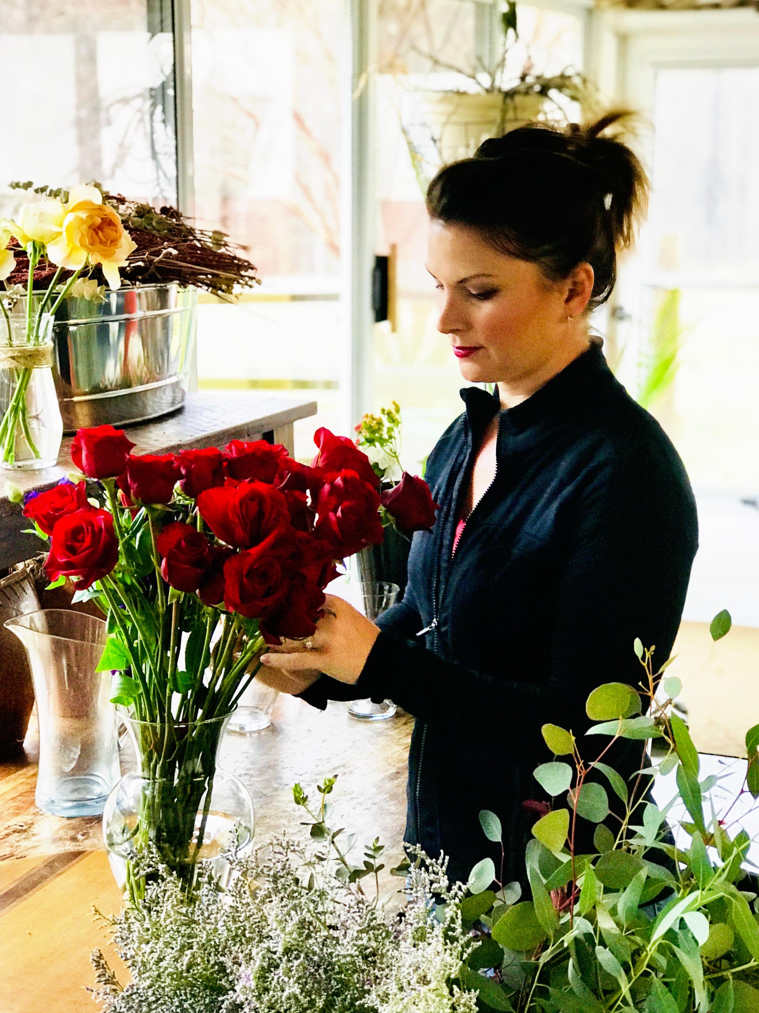 Ready, set…Valentine's Day! -