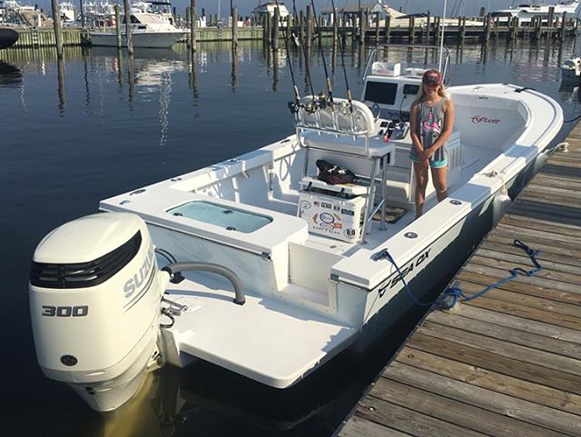 Check out this @sea_ox_marine SEA OX 24 CENTER CONSOLE (CC) headed north for Blitz Bound Guide Service - Capt Jason Dapra.  If you are looking for a guide on the NJ Shore, Montauk NY, or Delaware River, give CAPT Jason Dapra a call at (631) 662-4734, and experience the Sea Ox Difference.  Then call Buras Marine a call at (410) 220-0504 to get your own Ox Offshore!  #BurasMarine #SeaOx #SeaOxMarine #SeaOxBoats #FishingGuide #JerseyShore #OffshoreFishing #Montauk #DelawareRiver #Fishing #Offshore #Angler #Sportfishing #CenterConsole #Suzuki #SuzukiMarine #FlyFishing #NJFishing #AtlanticFishing #FlyFishingBoat #LongIslandFishing