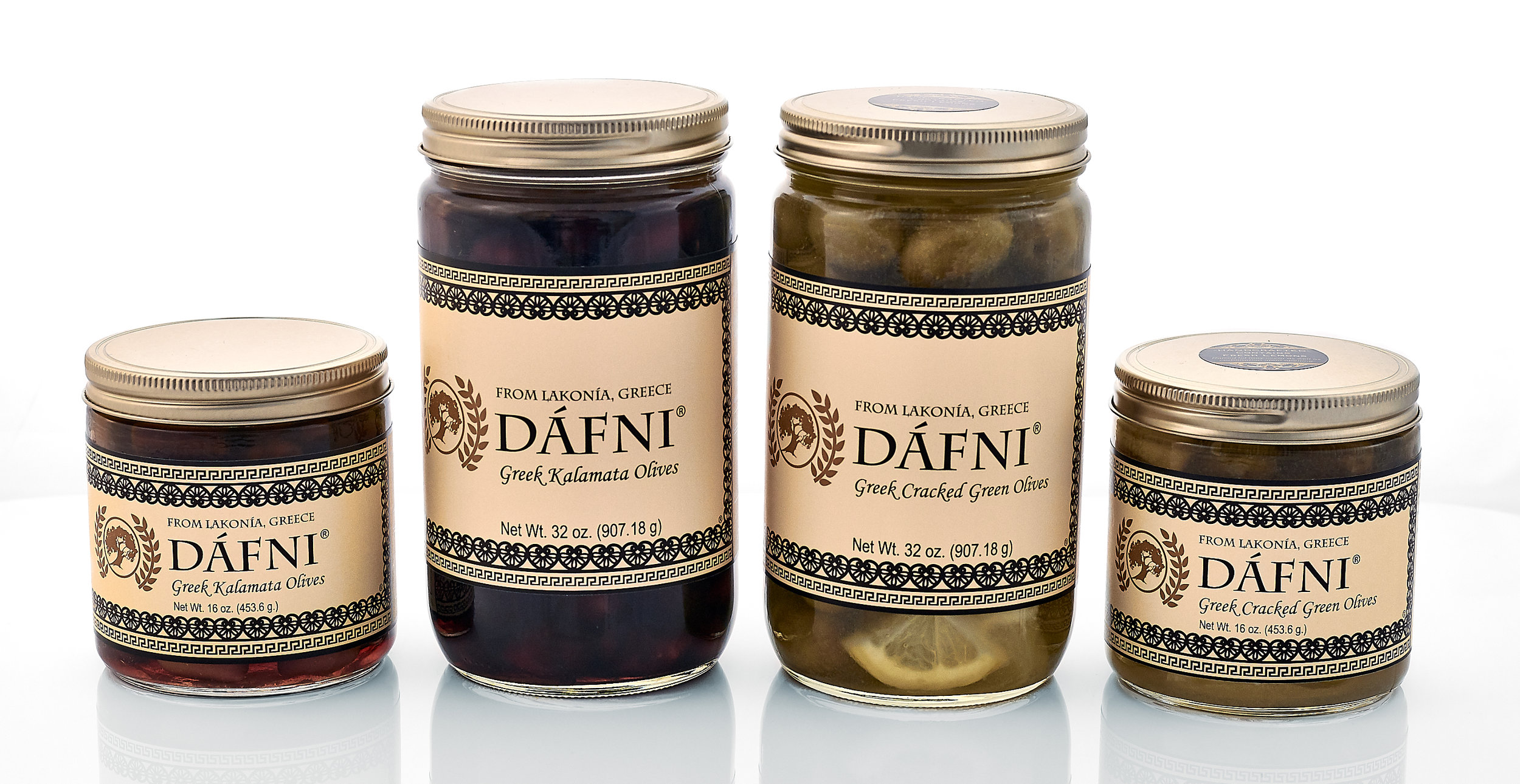 DAFNI Greek Gourmet