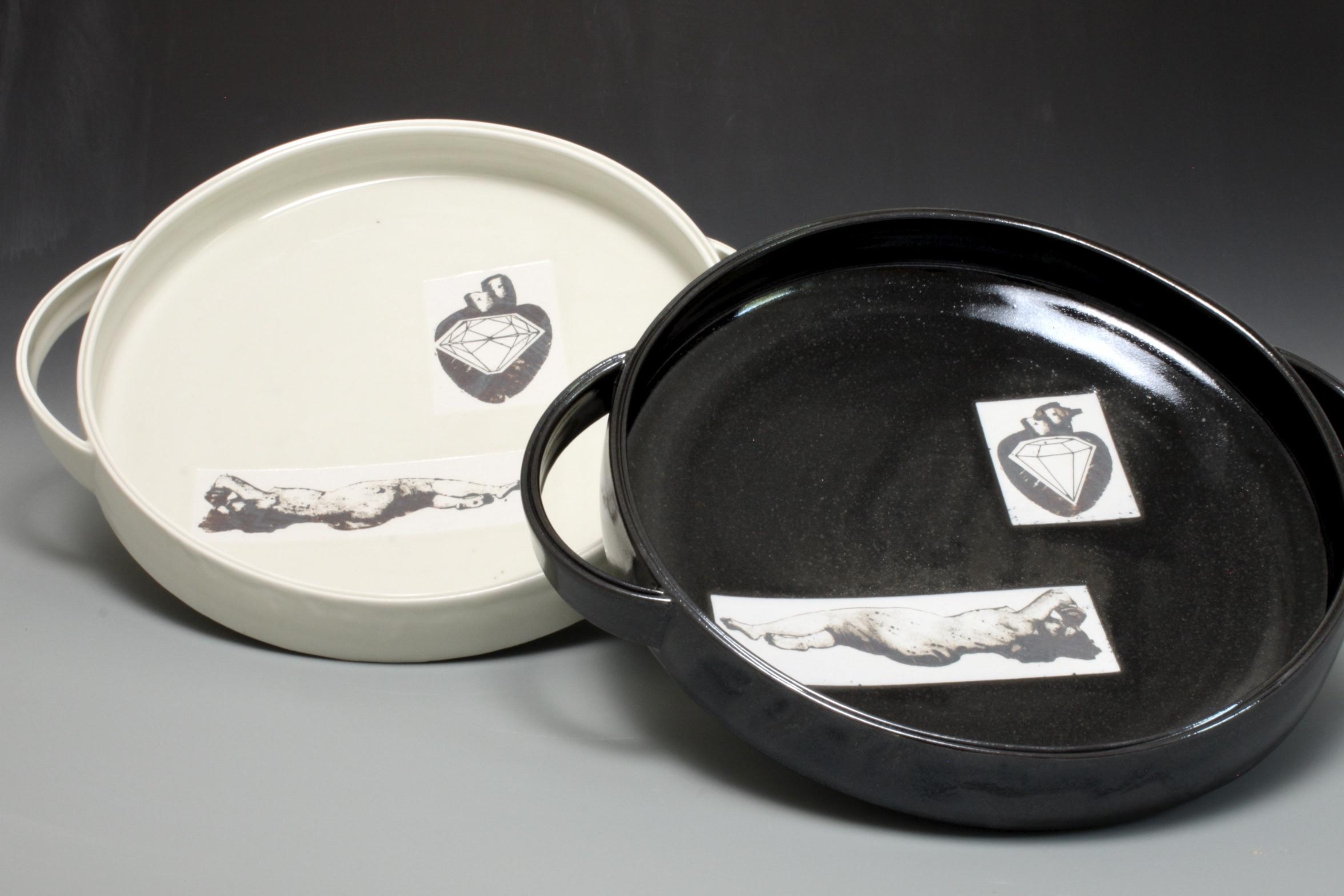 Mimi Logothetis Porcelain