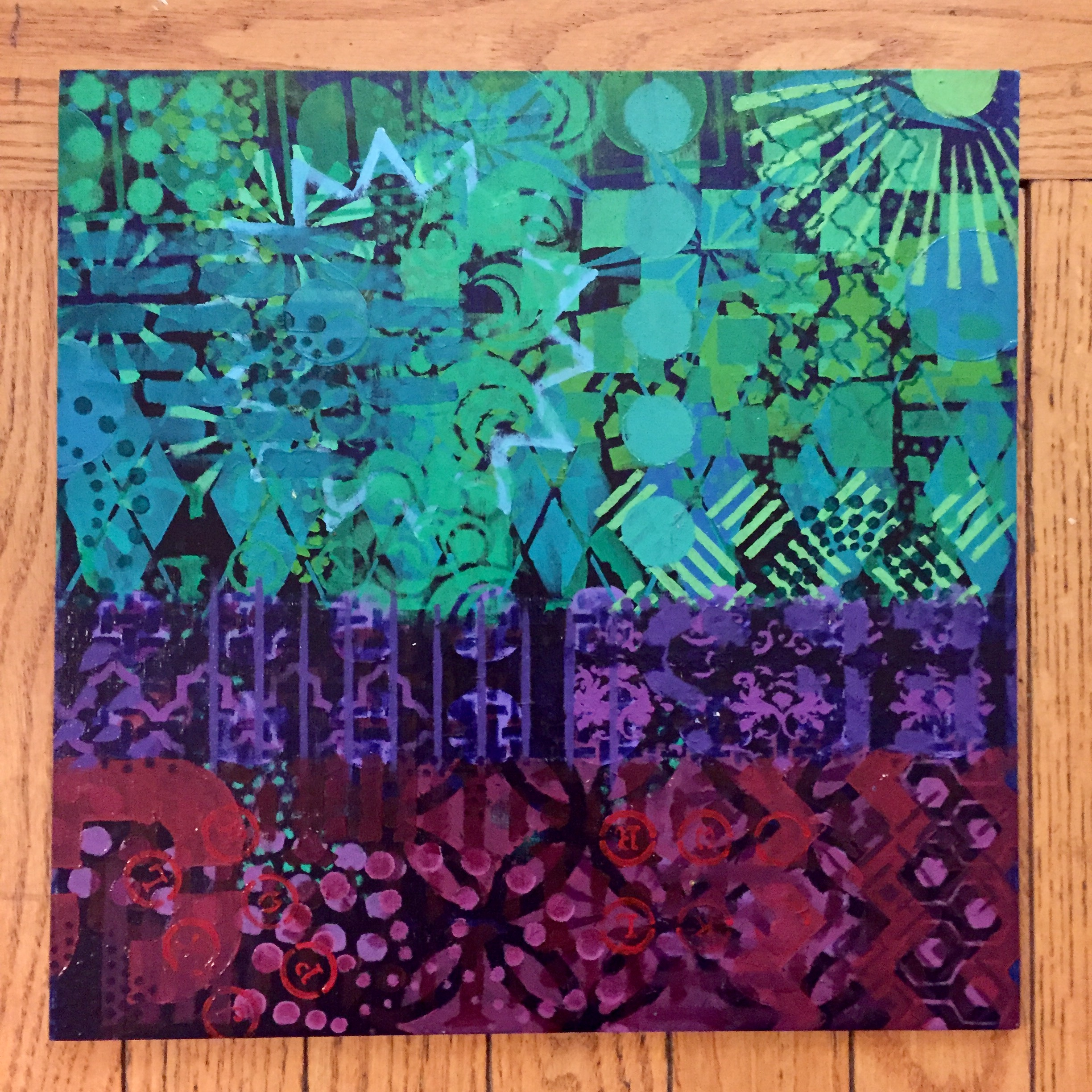 Puzzles From Art