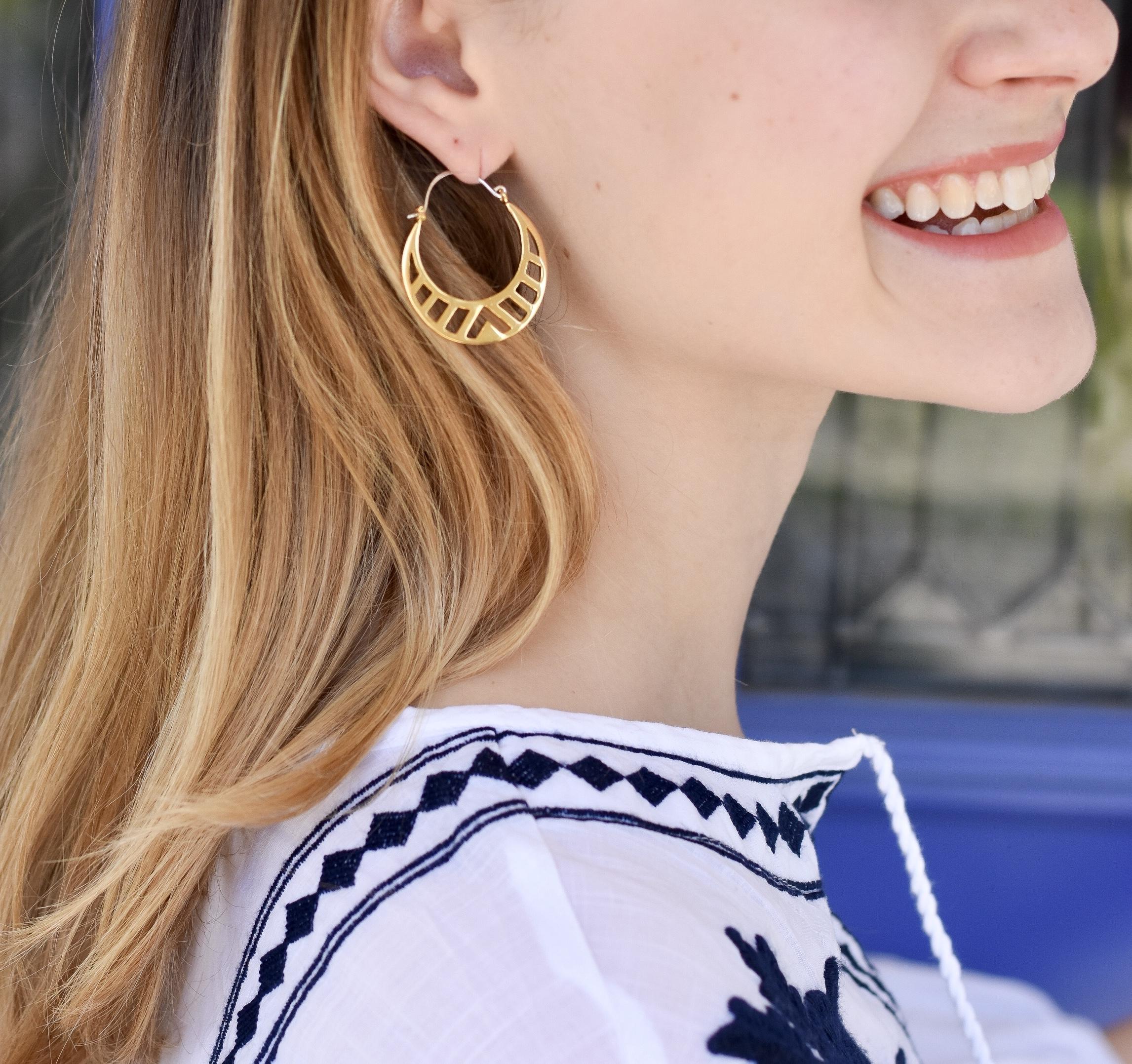 Sarah Cecelia Jewelry & Metal Goods