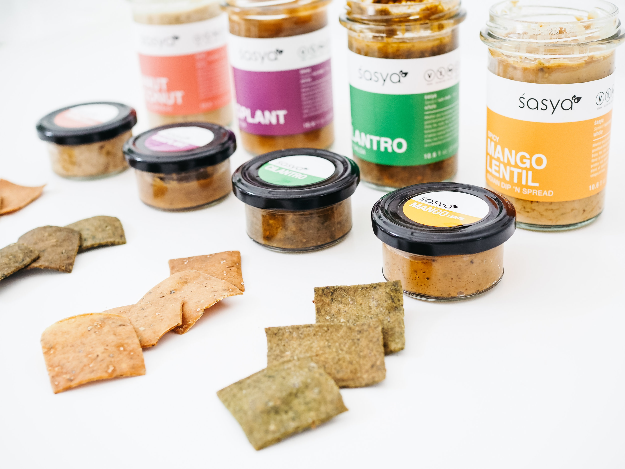 Sasya Foods