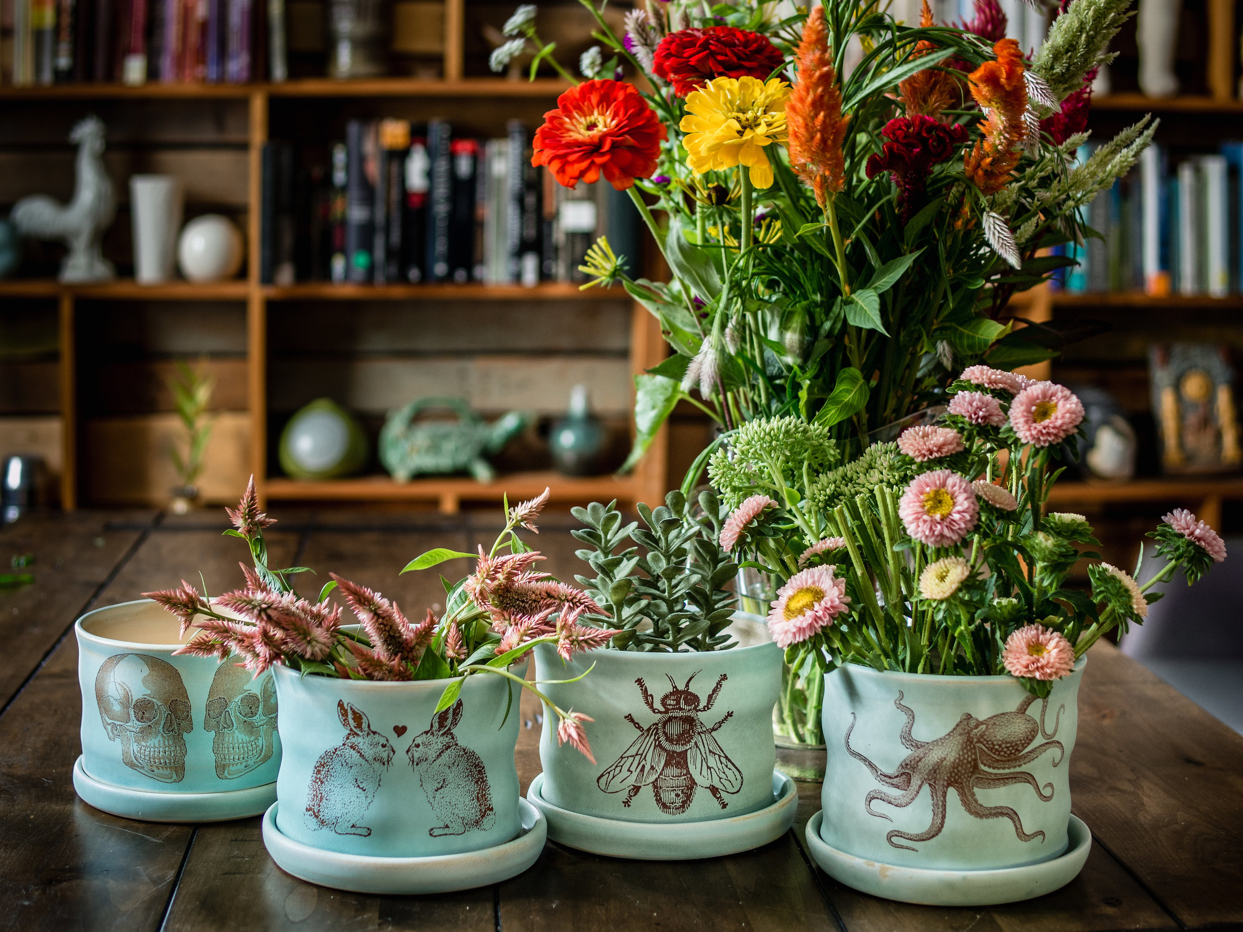 Stanley Chester & Albert Ceramics