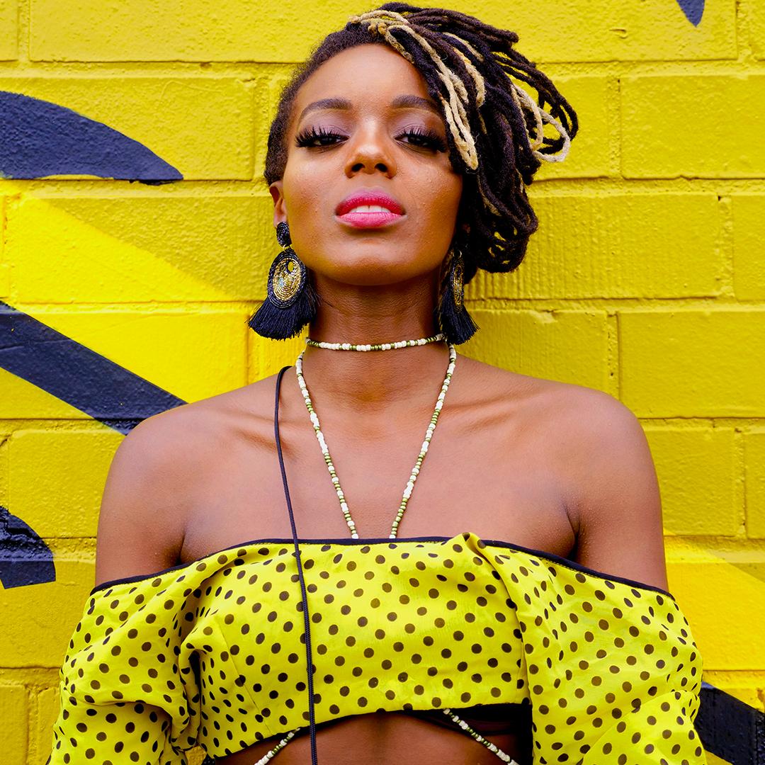 Déyana Martini featuring The WordLife Band - Sun 9/29 @ 2:00 PM
