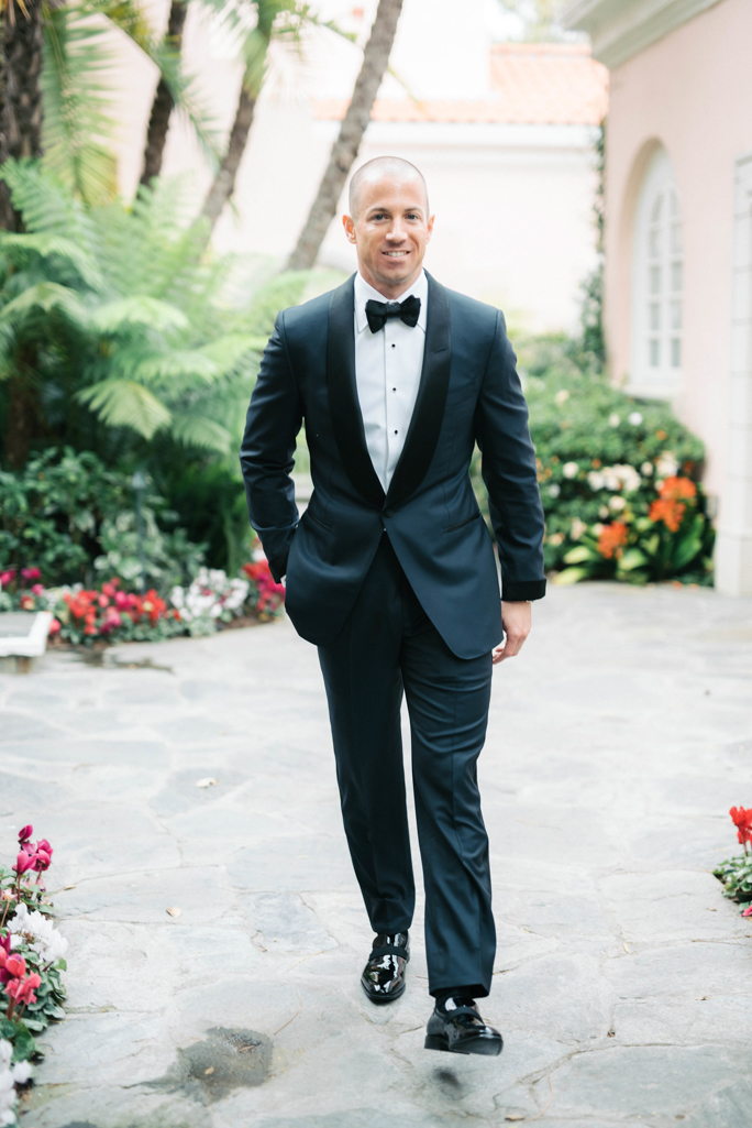 custom wedding groom walking.jpg
