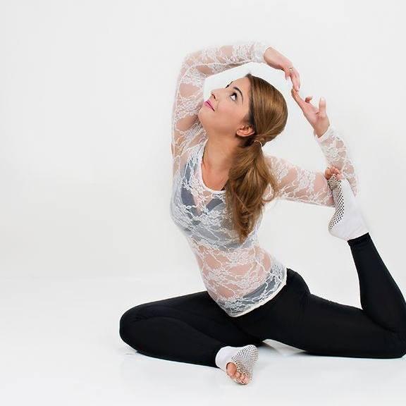 Meghan Campbell - Studio Owner | Master Trainer