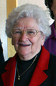 Sister Elizabeth Candon