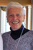 Jackie Gribbons