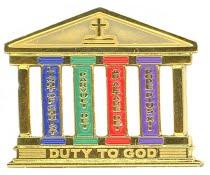 Pillars of Faith Award