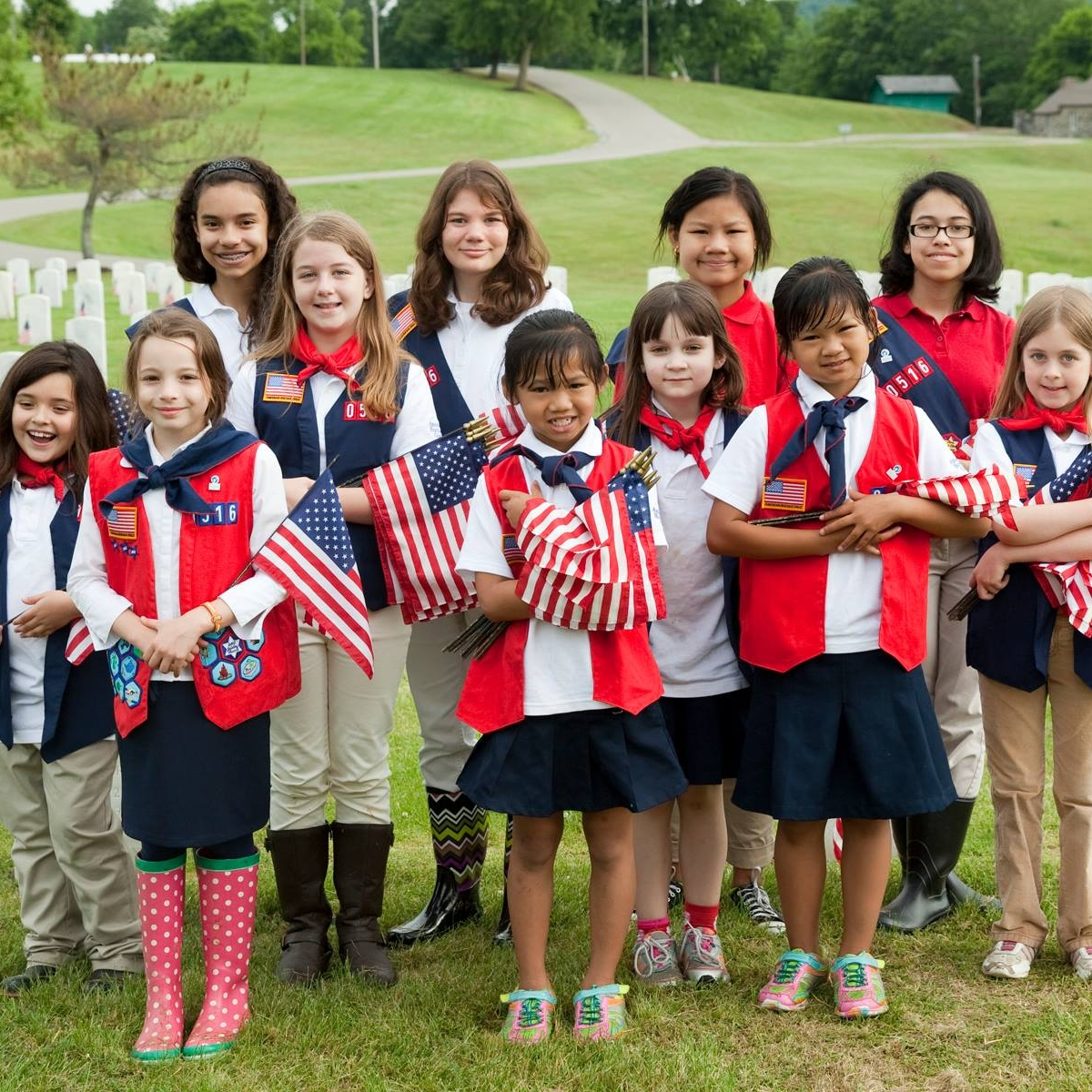 Boston Catholic Committee on Scouting -