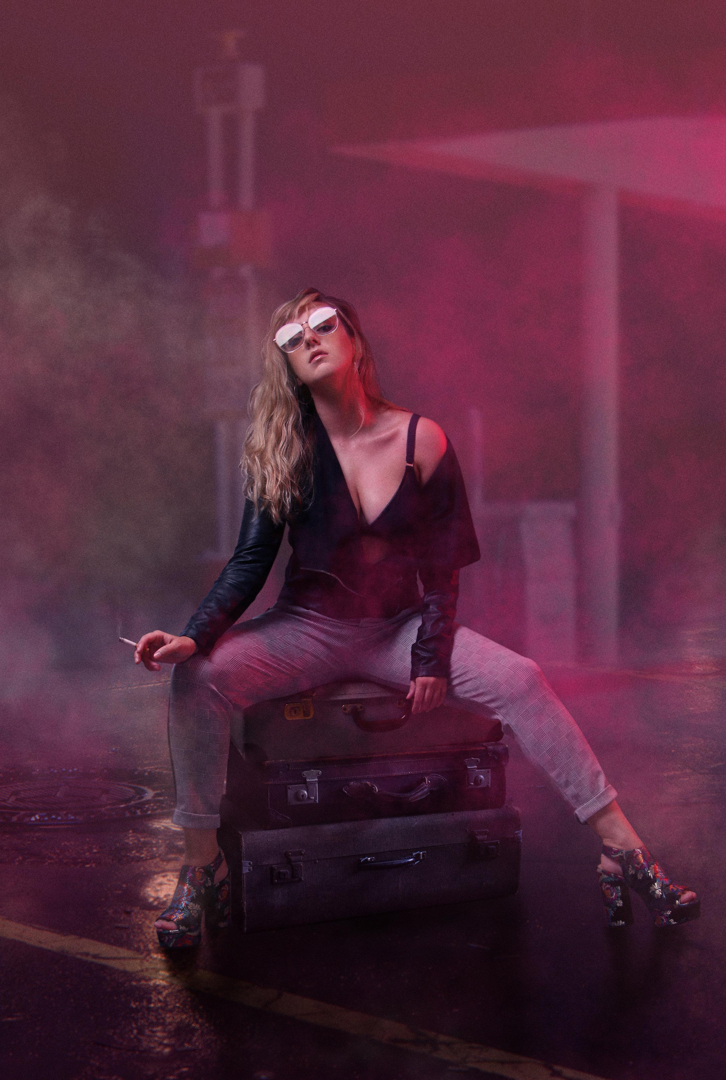 Nikola McMurtrie - Dance ARTIST/Musician