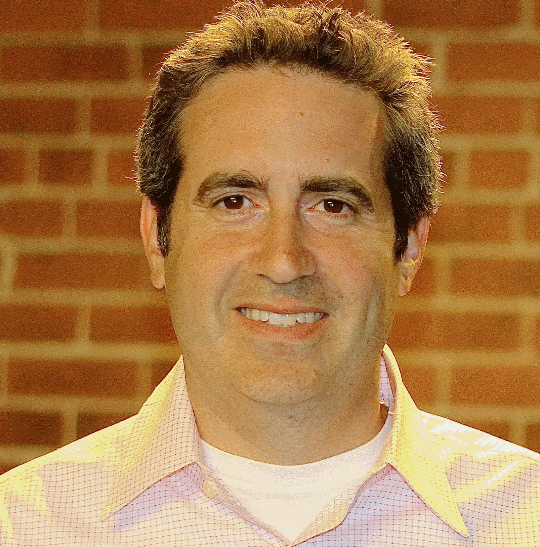 Mark Halpren