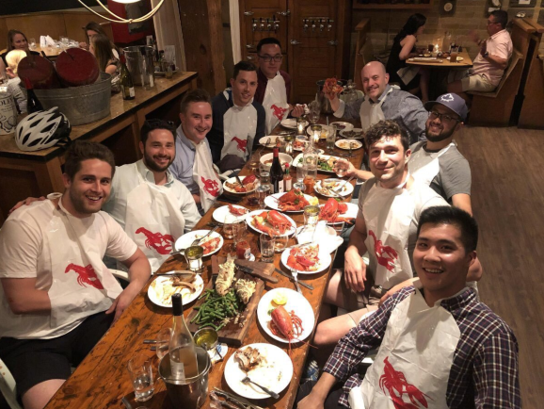 CEO Dinner Series