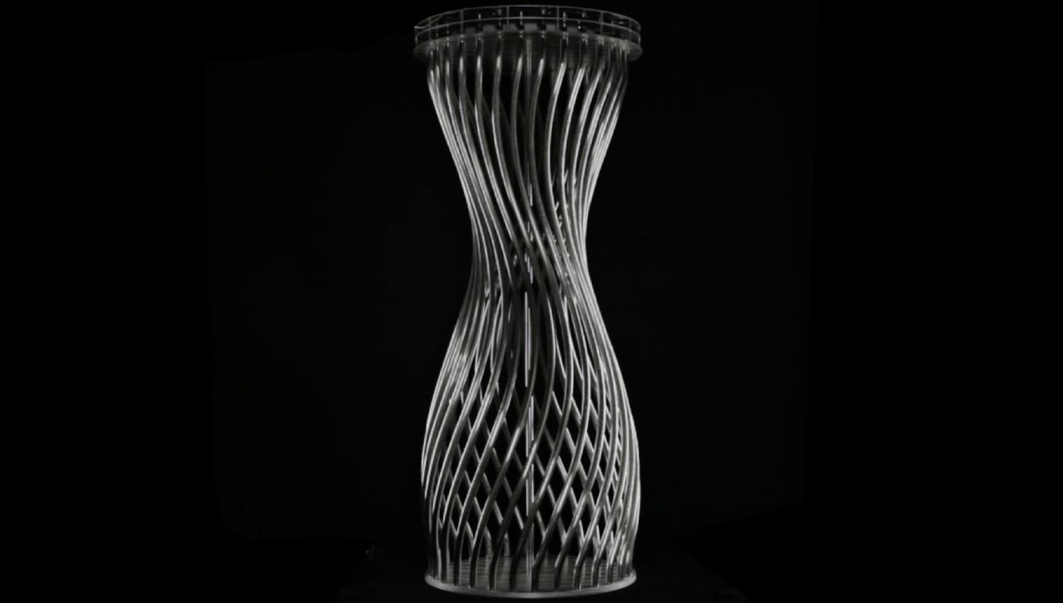 Spiral, 2011.