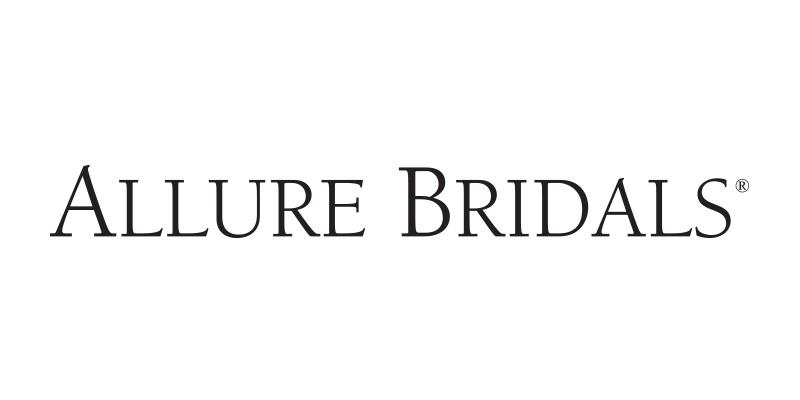 Image result for allure bride logo