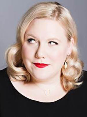 LINDY WEST   Screenwriter  Lindy West is a columnist at The Guardian, a contributor to This American Life, and a freelance writer whose work focuses on feminism, social justice, humor, and body image. Her work has appeared in the New York Times, Cosmopolitan, GQ, Vulture, Jezebel, The Stranger, and others. She is the founder of I Believe You, It's Not Your Fault, an advice blog for teens, as well as the reproductive rights destigmatization campaign #ShoutYourAbortion. Her first book,  SHRILL,  has made the New York Times Best Seller's list. It has been adapted into a television series which was optioned and put into production by HULU.
