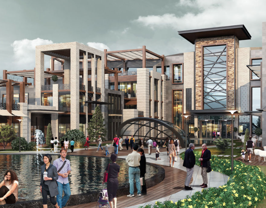 Retail - Whether your first shop or your tenth retail development, our services range from Landlord and Tenant Representation, all the way to full-service investment-grade partnership (Acquisition, Design, Leasing and Disposition).