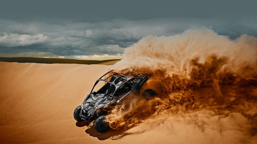 Can-Am Off-Road - Specifically Engineered for Can-Am Off-Road