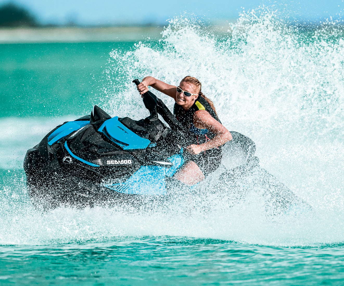 XPS PRODUCTS FOR - SEA-DOO