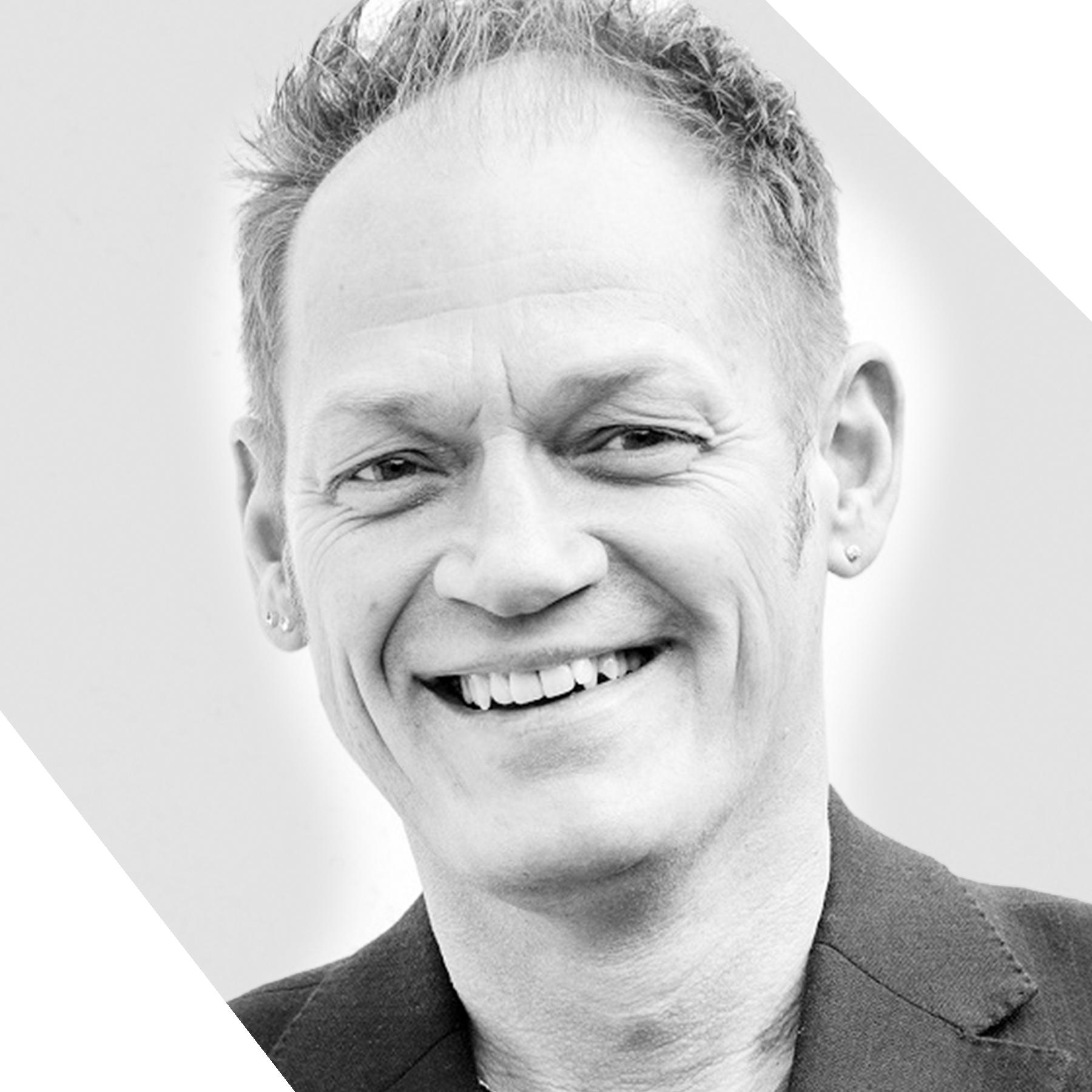 Michael Garbutt - Director of PR & Media InitiativesRead Bio→