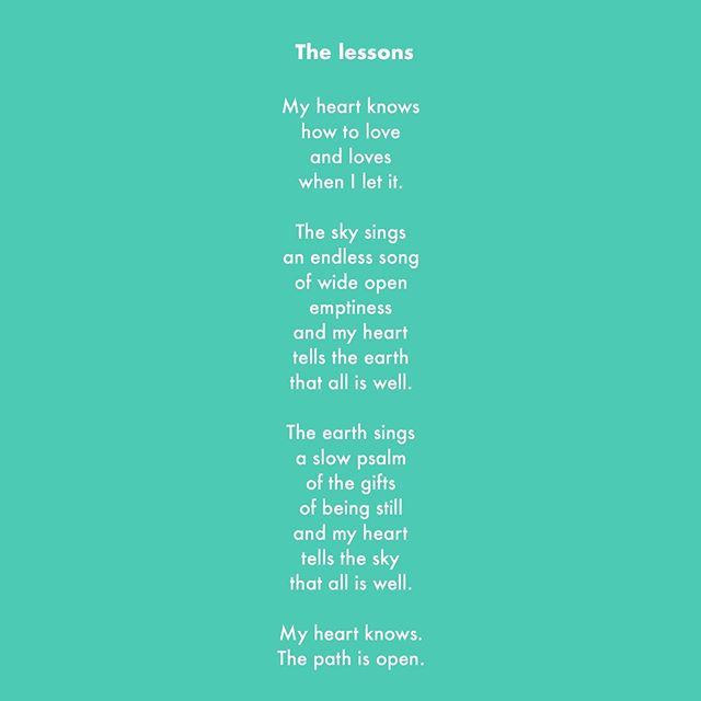 #nature #poetry #love #sky #earth #heart