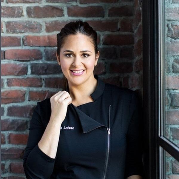 Antonia Lafosa