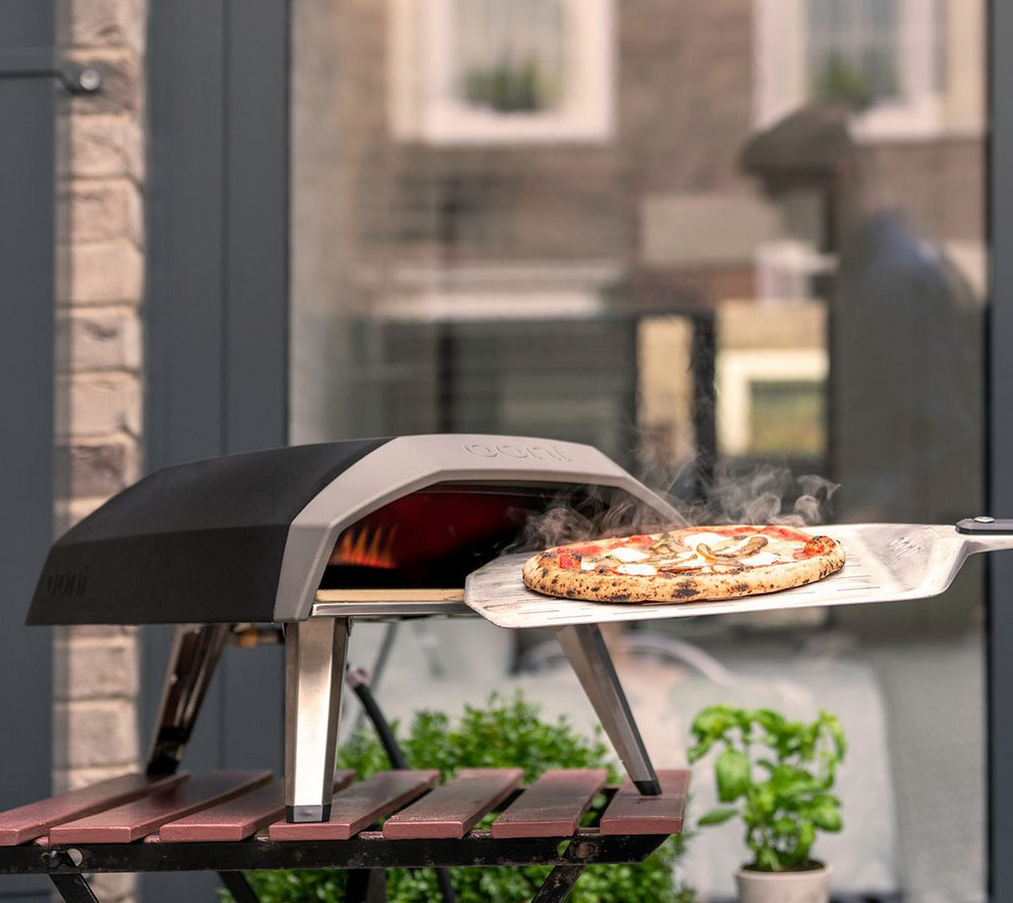 Ooni Outdoor Pizza Oven