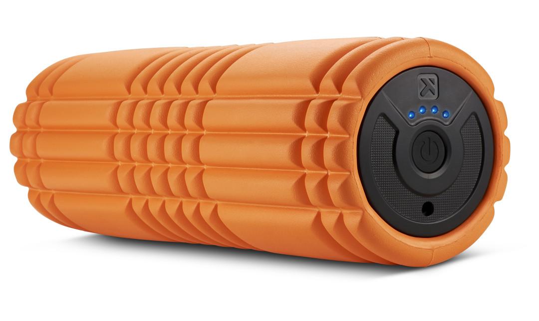 Grid Vibe Plus Foam Roller